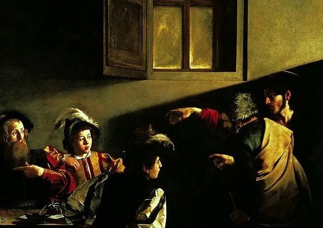 Opere caravaggio i 15 dipinti pi belli for Designer d interni famosi
