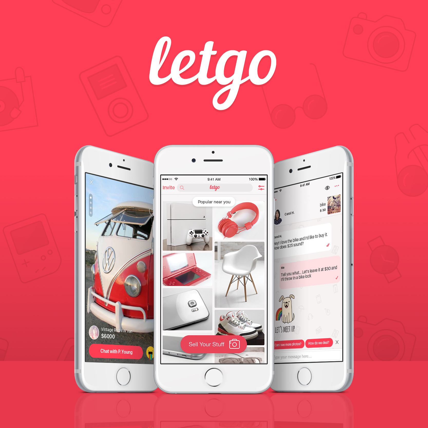 Letgo group