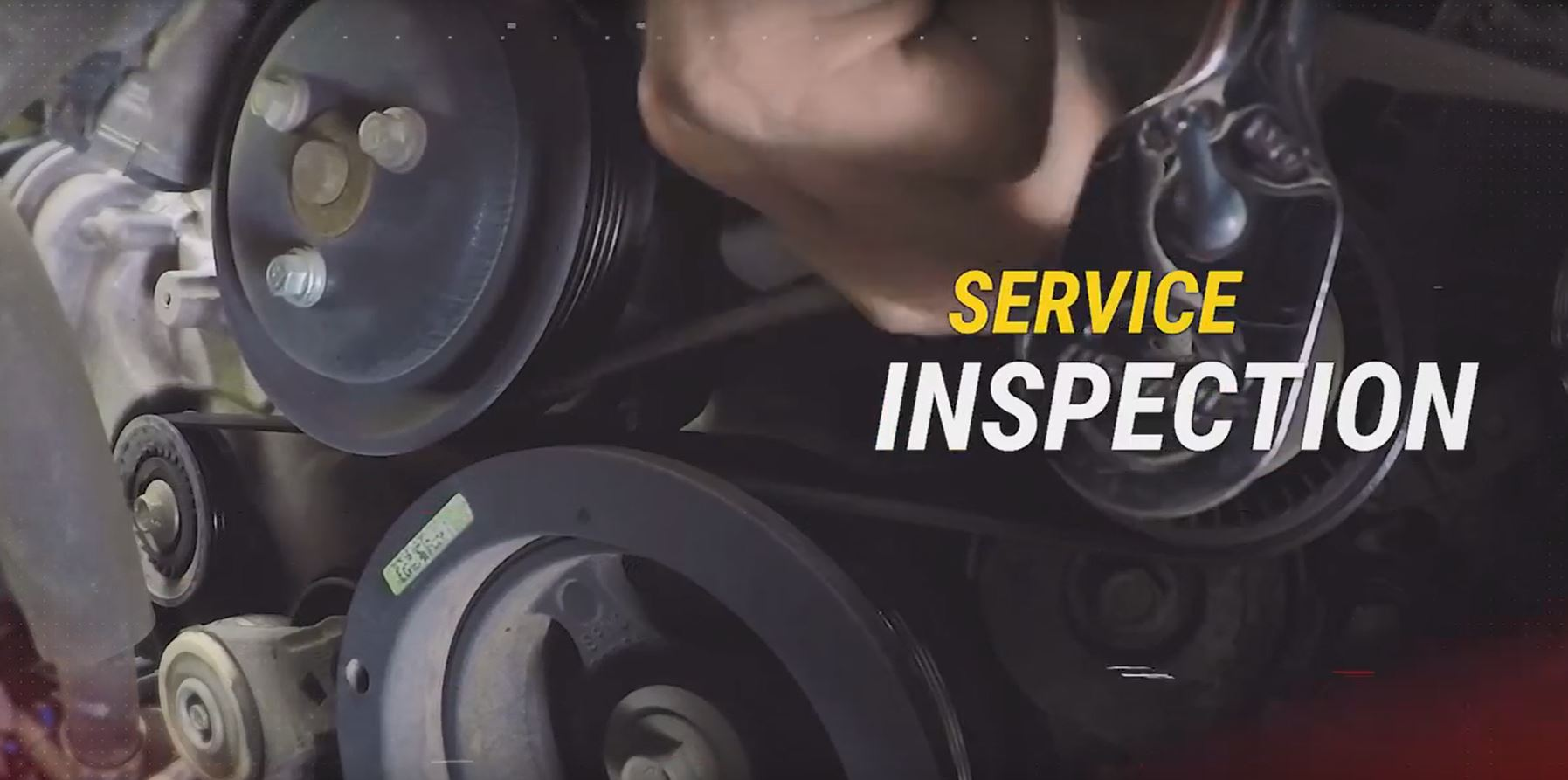 Do I need a vehicle inspection on a trailer 65