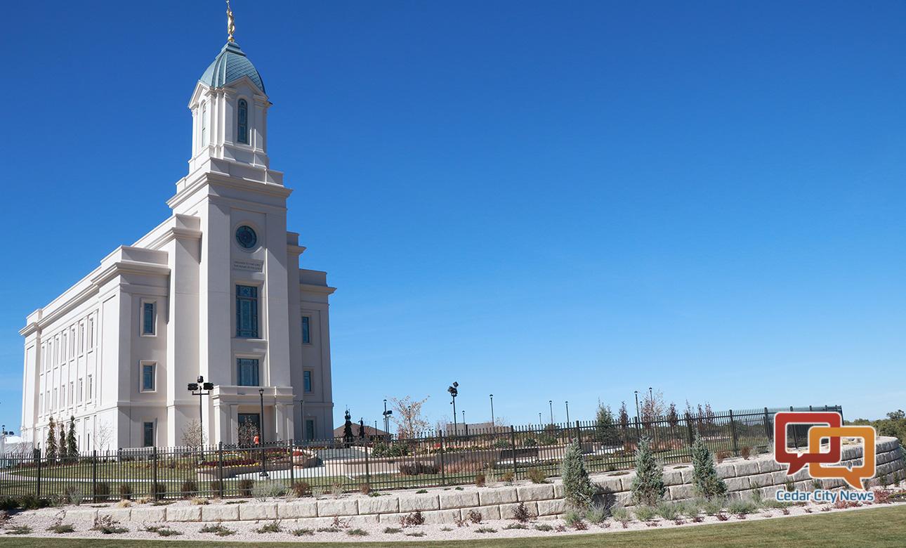 Cedar temple fi