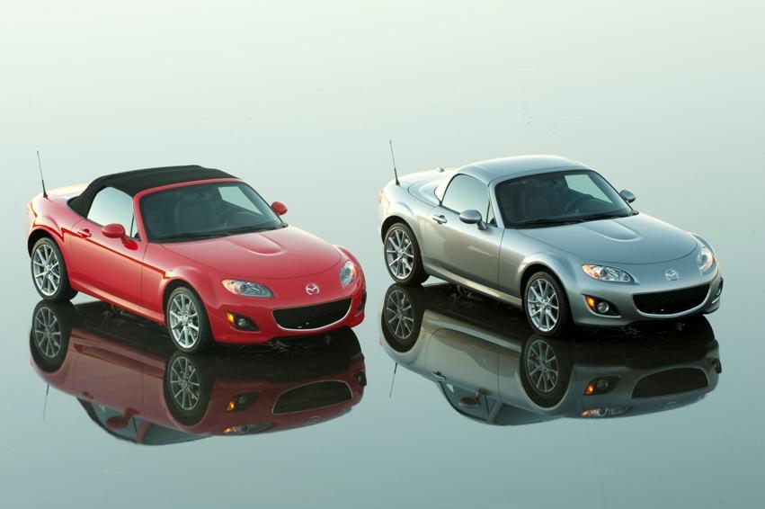 2009 Mazda Miata