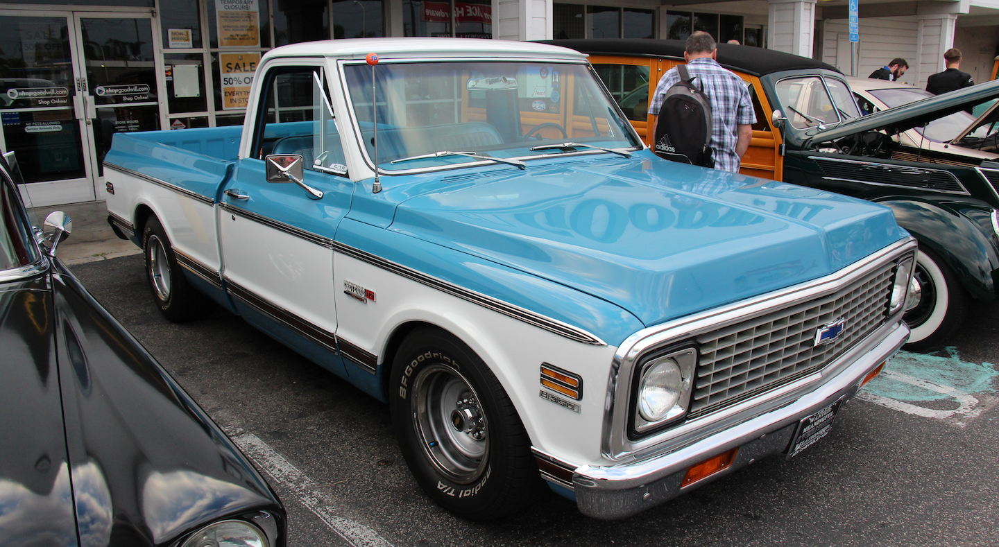 The 7 Best Cars And Trucks To Restore