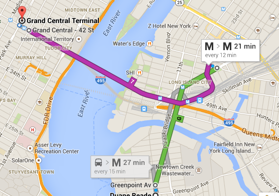 Greenpoint Brooklyn Subway Map.Greenpoint New York Ny Apartments For Rent From 2 1k To 6 5k A