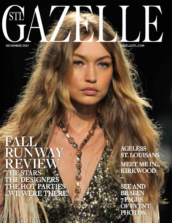 Gazelle 2bstl 2bnovember 2017 issue