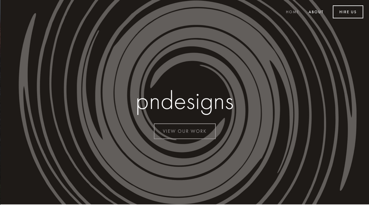 Pndesign cover
