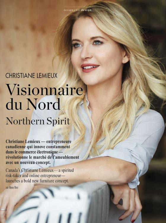 Christiane lemieux