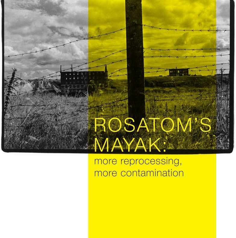 Mayak greenpeace report