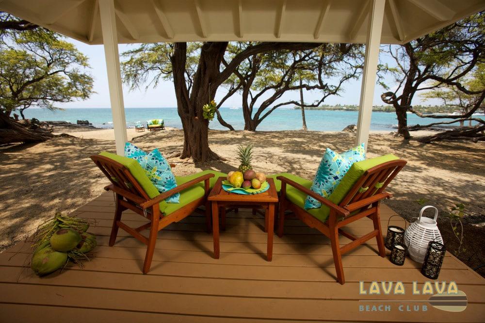 Lava lava beach club hawaii island 3