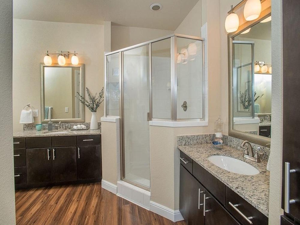 Easy Bathroom Updates Under Life At Home Trulia Blog - Bathroom updates on a budget