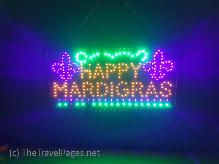 Mobile mardi gras 1 happy mardi gras sign