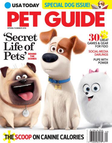 2016 pet guide