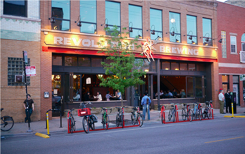 Superb ... And Is Easily Accessible By Public Transportation Via The Blue Line  Elevated Trains At California Avenue, Logan Square Boulevard And Western  Avenue.