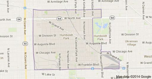 Apartments for Rent in Humboldt Park Chicago IL  HotPads