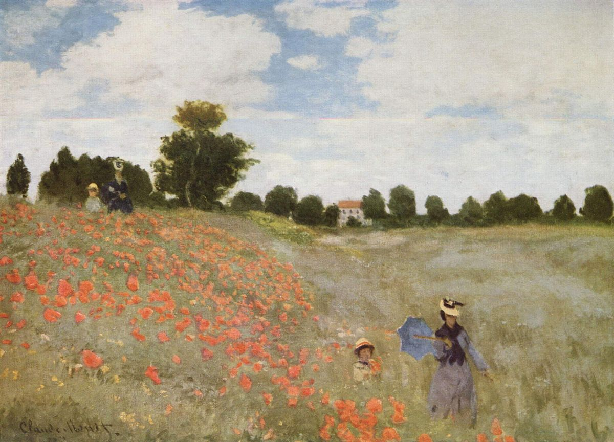 Opere Monet: i 15 quadri più belli | Expedia.it