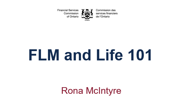 Flm and life 101