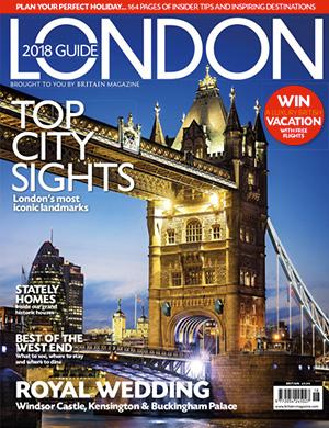London guide 2018