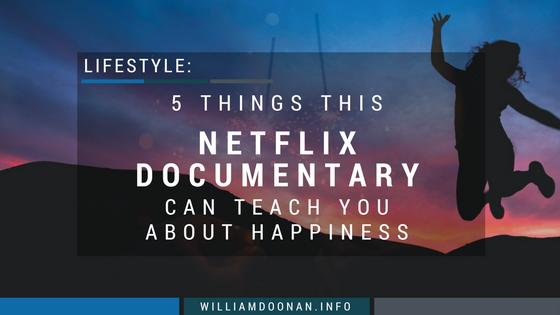 William doonan happiness