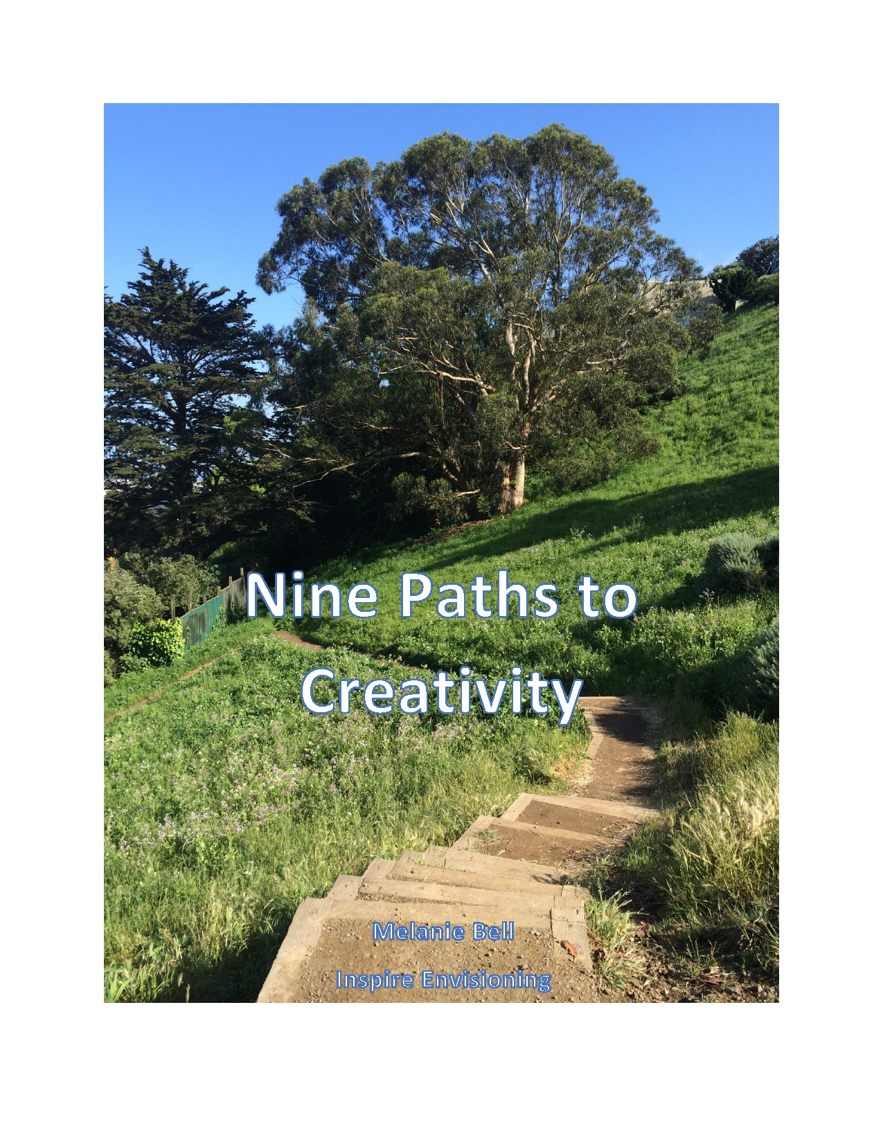 Nine paths to creativity cover page0001