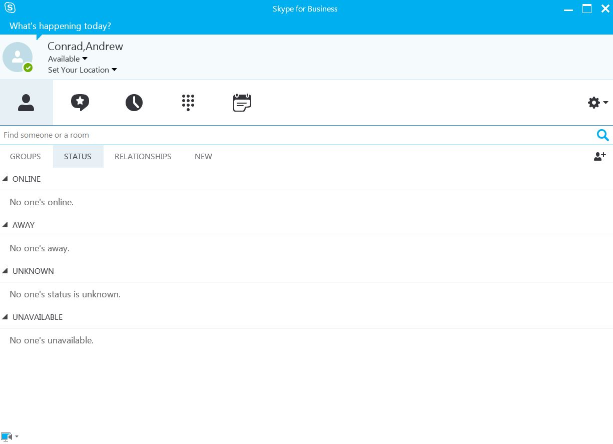 How Project Managers Can Make the Most of Skype Business