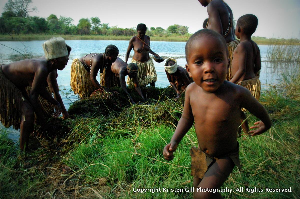 20 kristen gill mafwe tribe namibia
