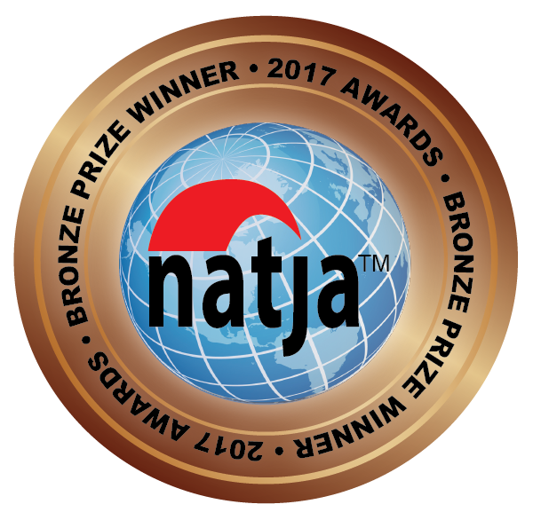 2017 natja award seal   bronze