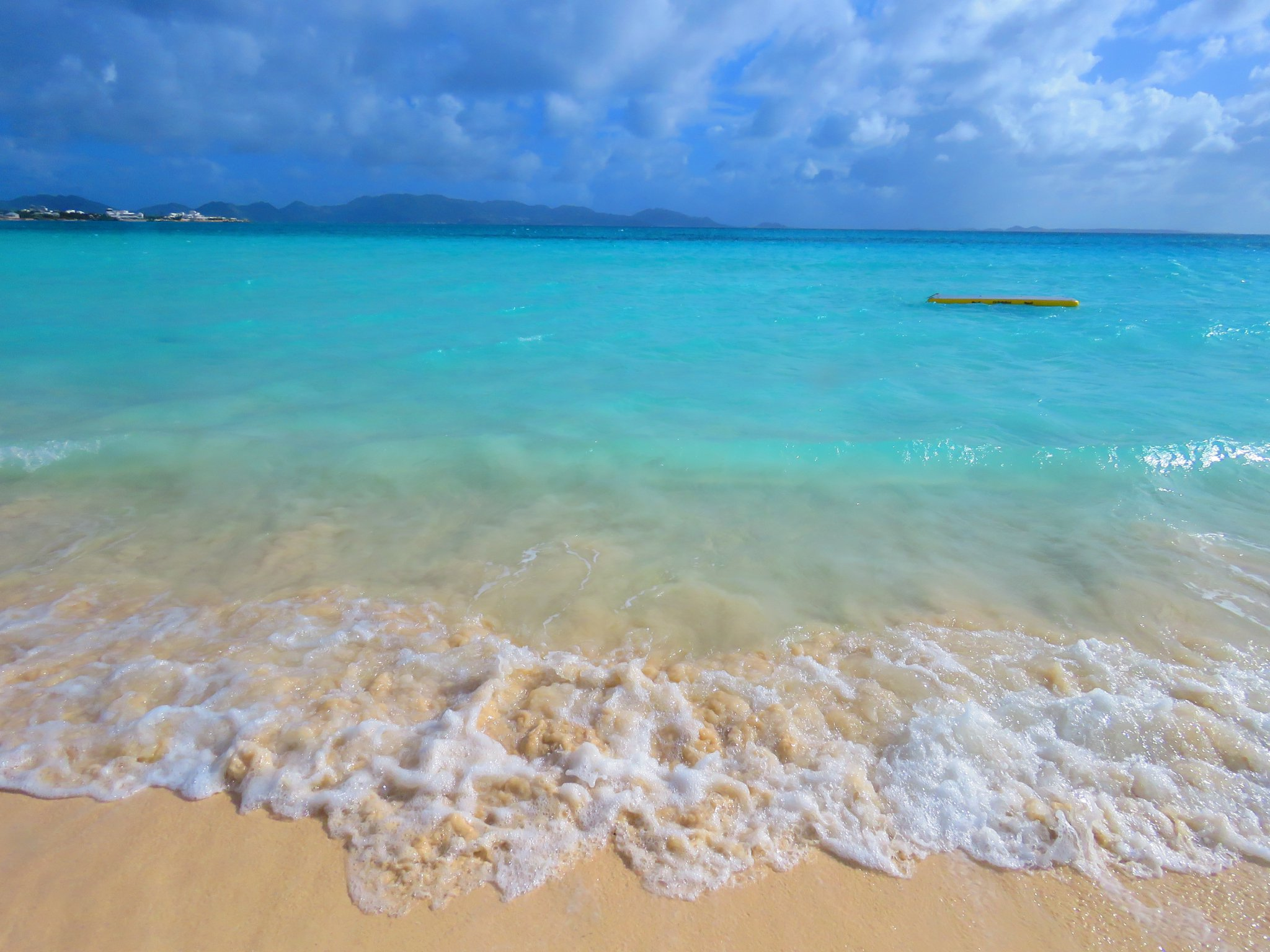 Anguilla  rendevous bay beach credit sunshine shack