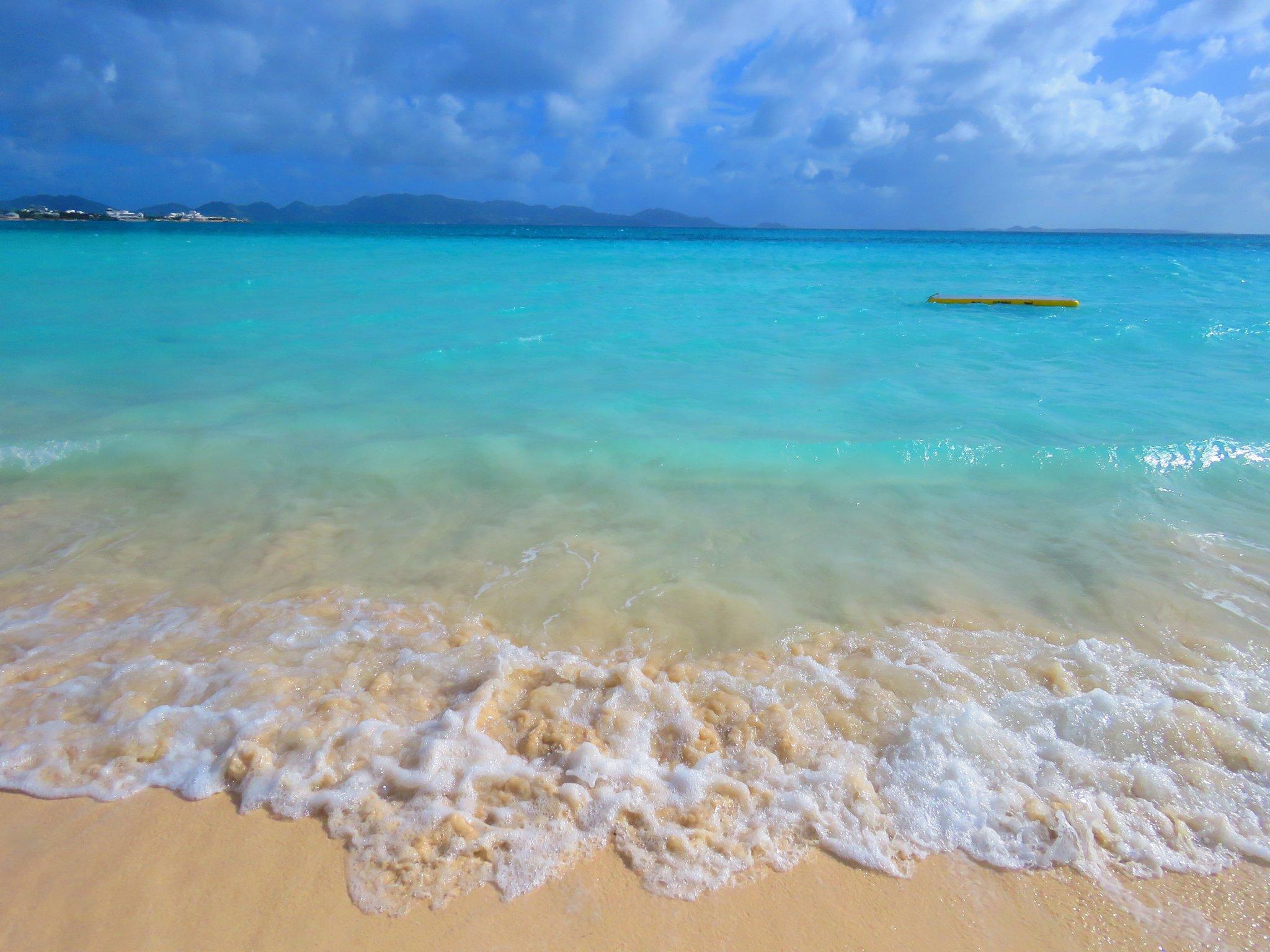 Anguilla  rendevous bay beach credit sunshine shack