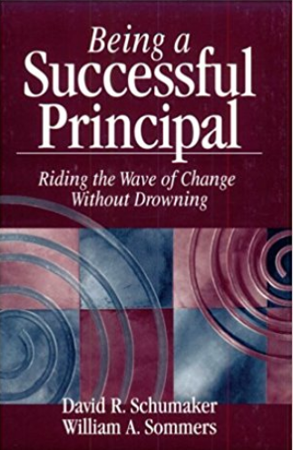 The 10 Books Every School Administrator Should Read