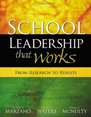 research topics on educational leadership and management