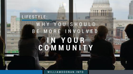William doonan community