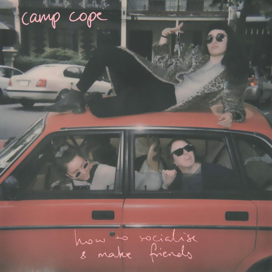 Camp cope lp