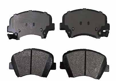 Benefits Of Better Brake Pads