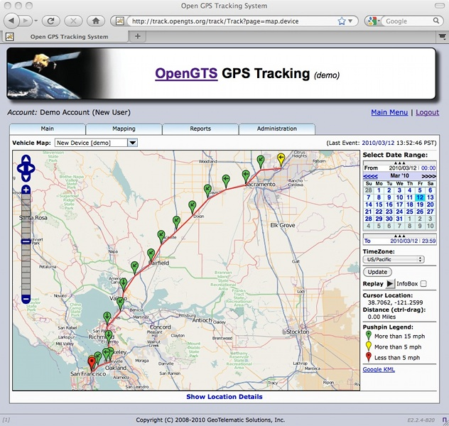 The 5 Best Free And Open Source Fleet Management Software Programs