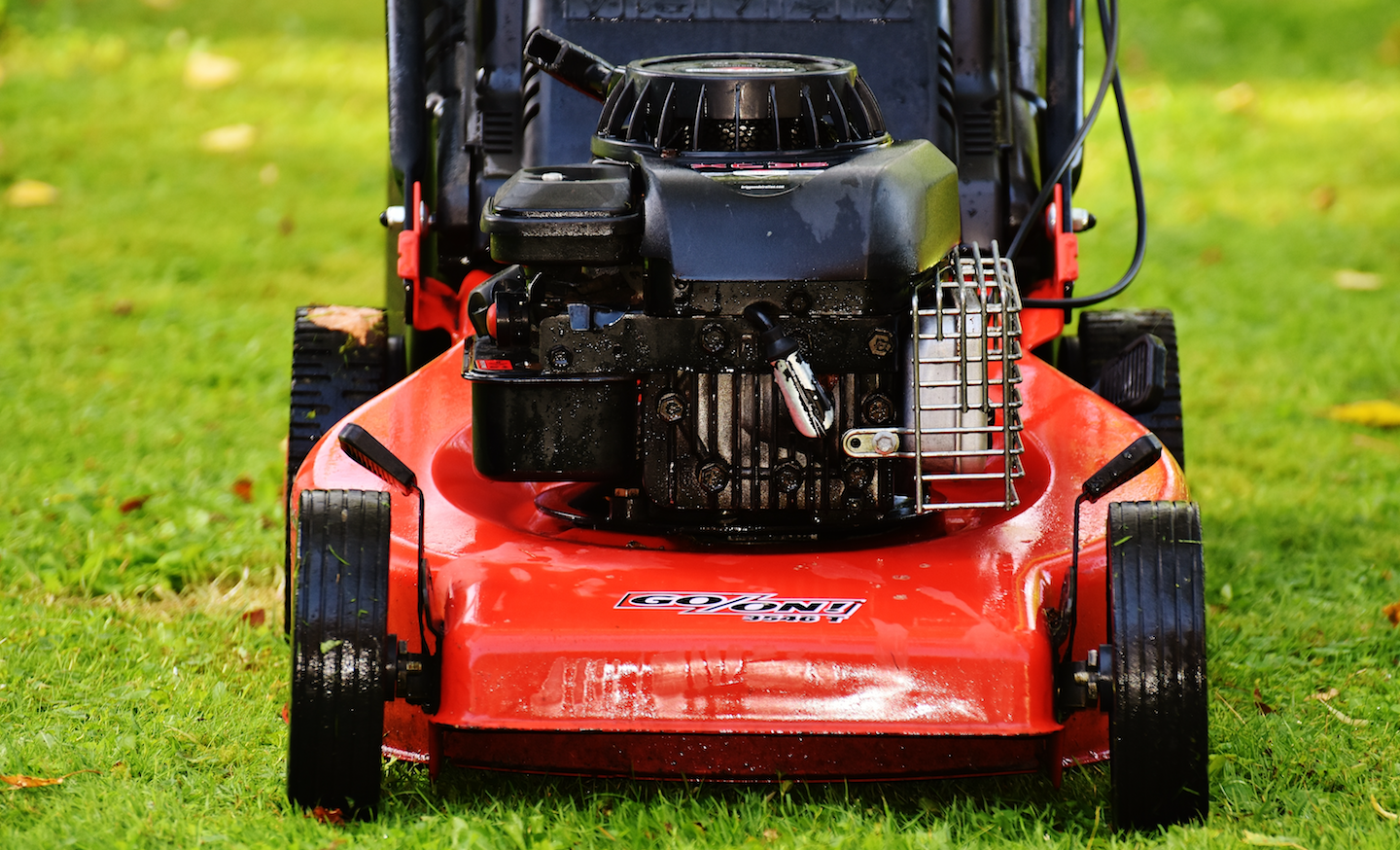 Everything You Need To Know About Lawn Mower Batteries