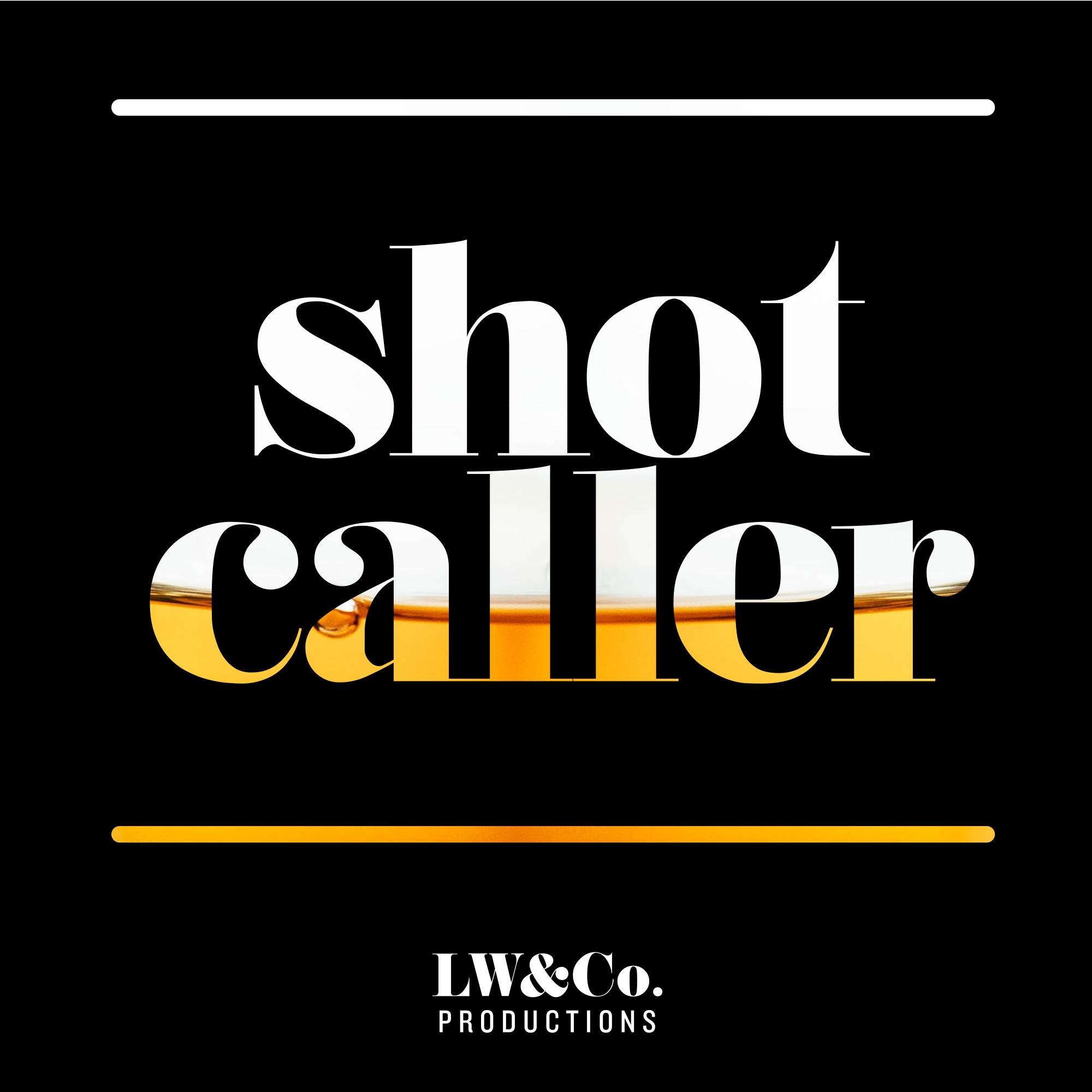Shot caller official logo