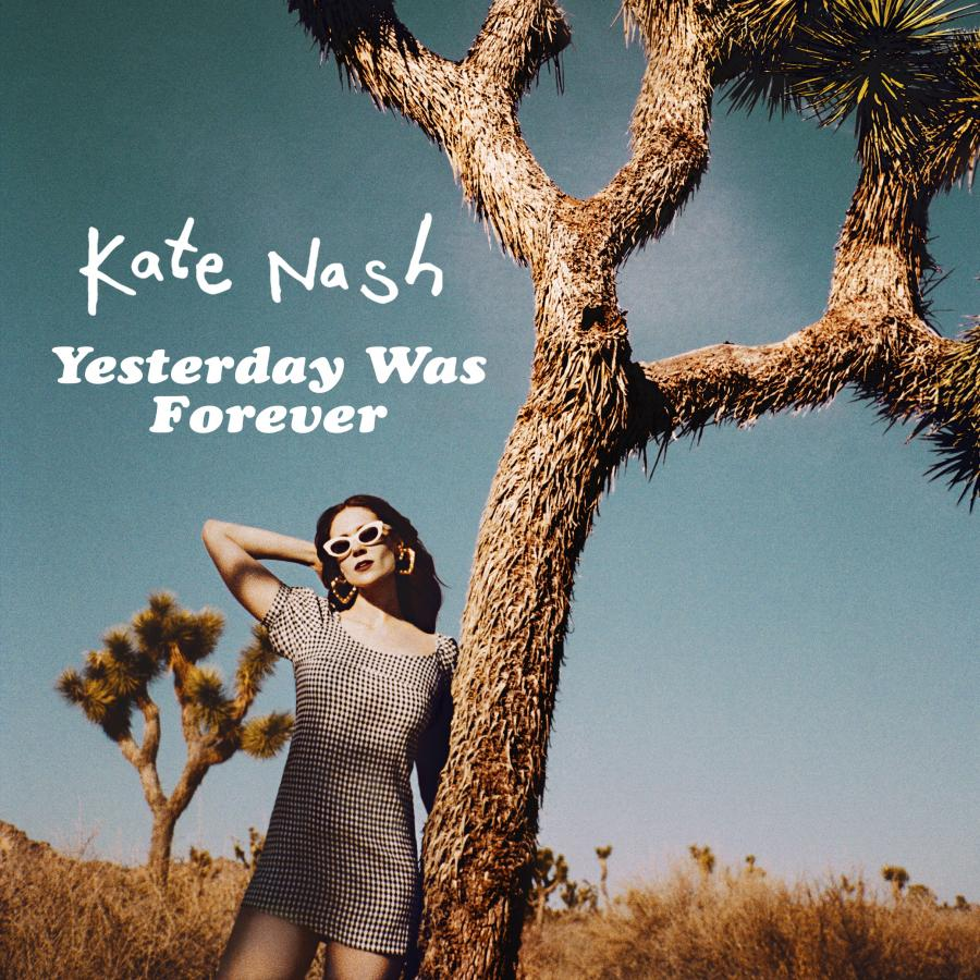 Kate nash yesterday was forever