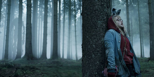 I kill giants movie madison forest