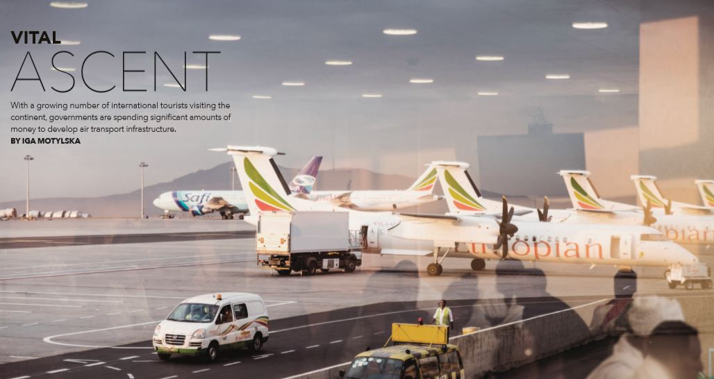 Ethiopia airports