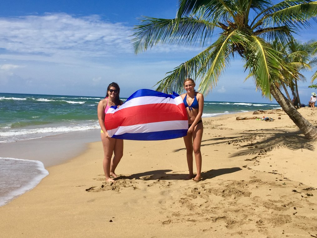 Cea study abroad in san jose 2c costa rica