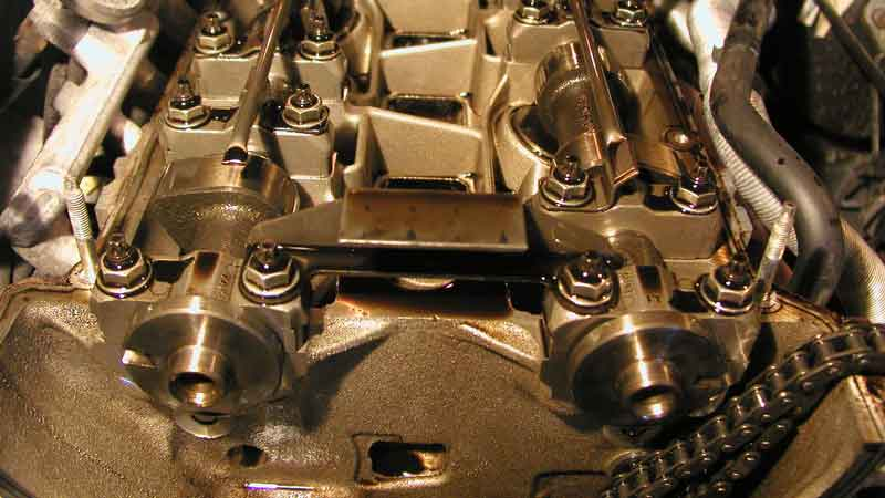Timing chain  281 29