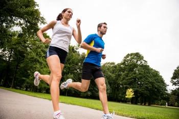 Aerobic exercise 350x233