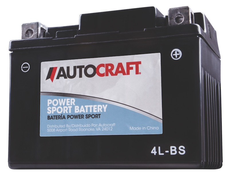 The Difference Between Car, Marine, & Lawn-Mower Batteries