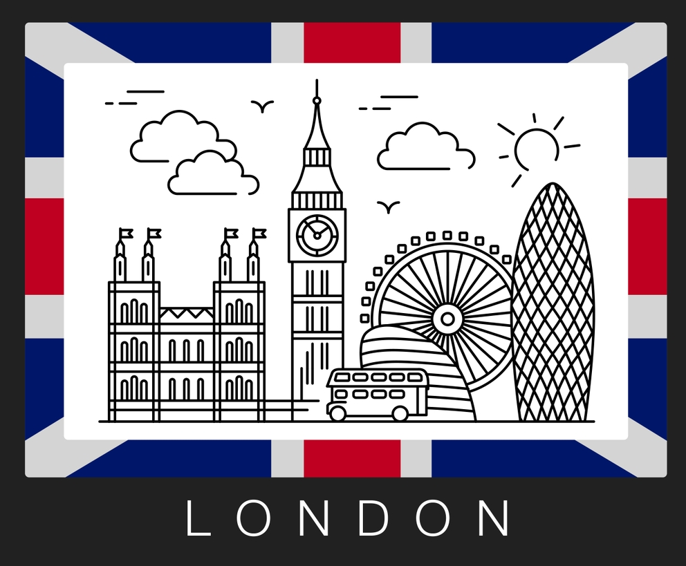 London illustrat