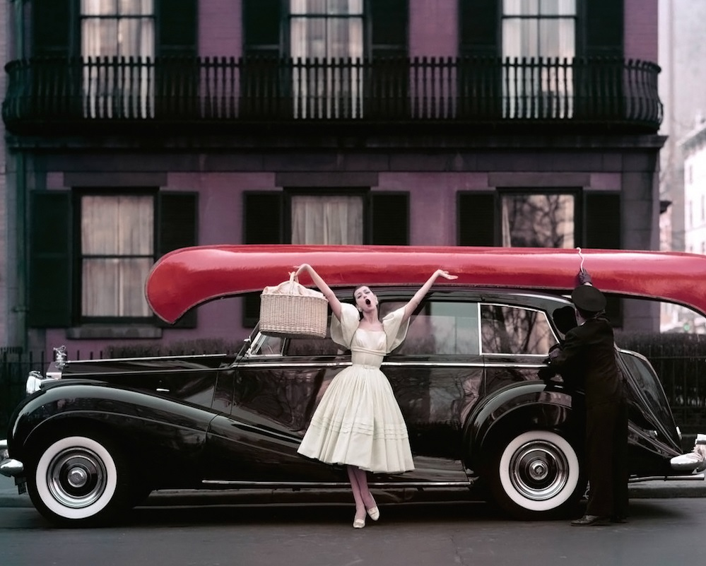 1957 barbara mullen 252c photographed in manhattan for a supima advertisement 252c by williamhelburn