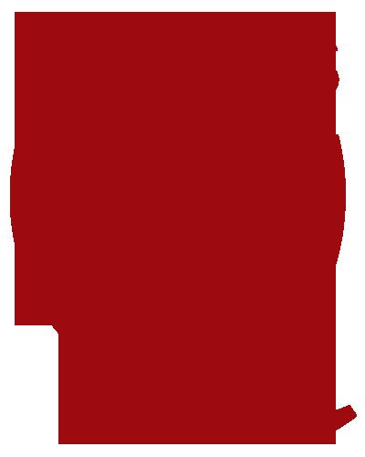 Q logo vertical