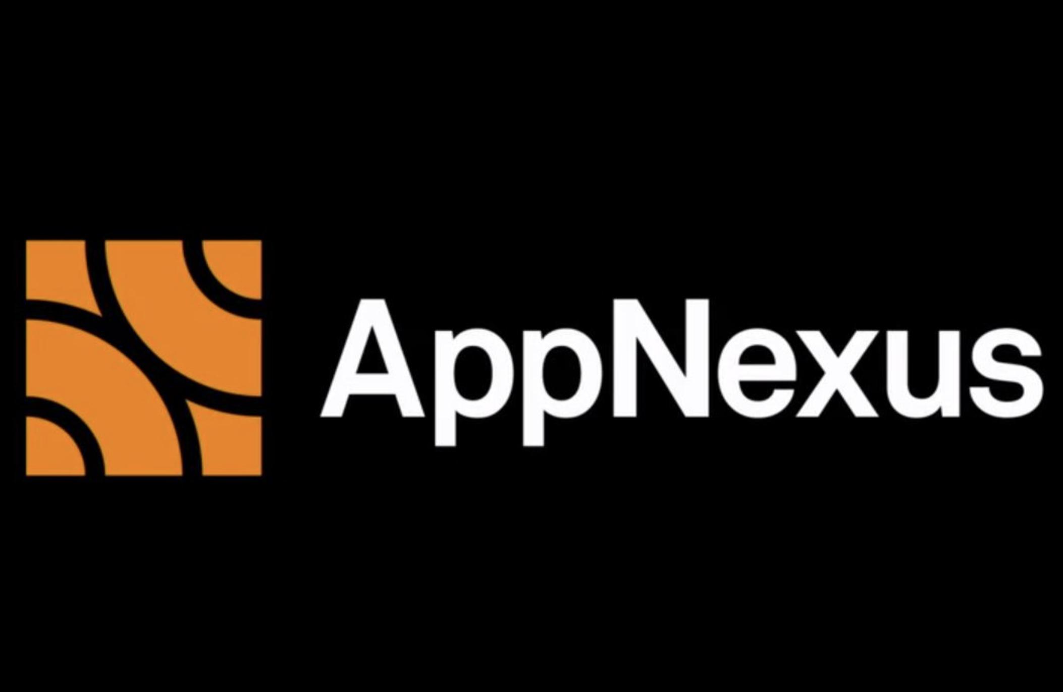 Appnexus logo white