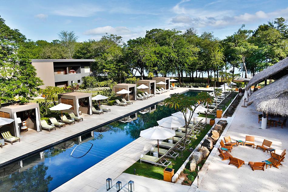 El mangroove pool