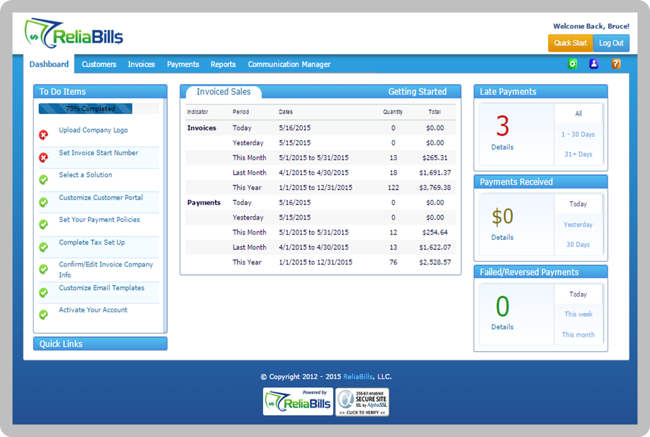 Best Small Business Invoicing Software Reviews Pricing - Invoicing systems for small businesses