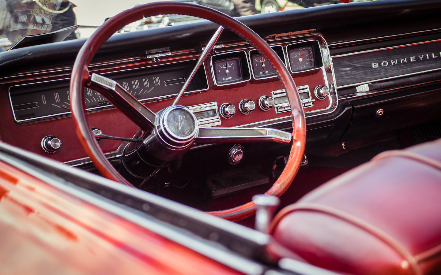 How To Go About Restoring A Classic Car S Interior