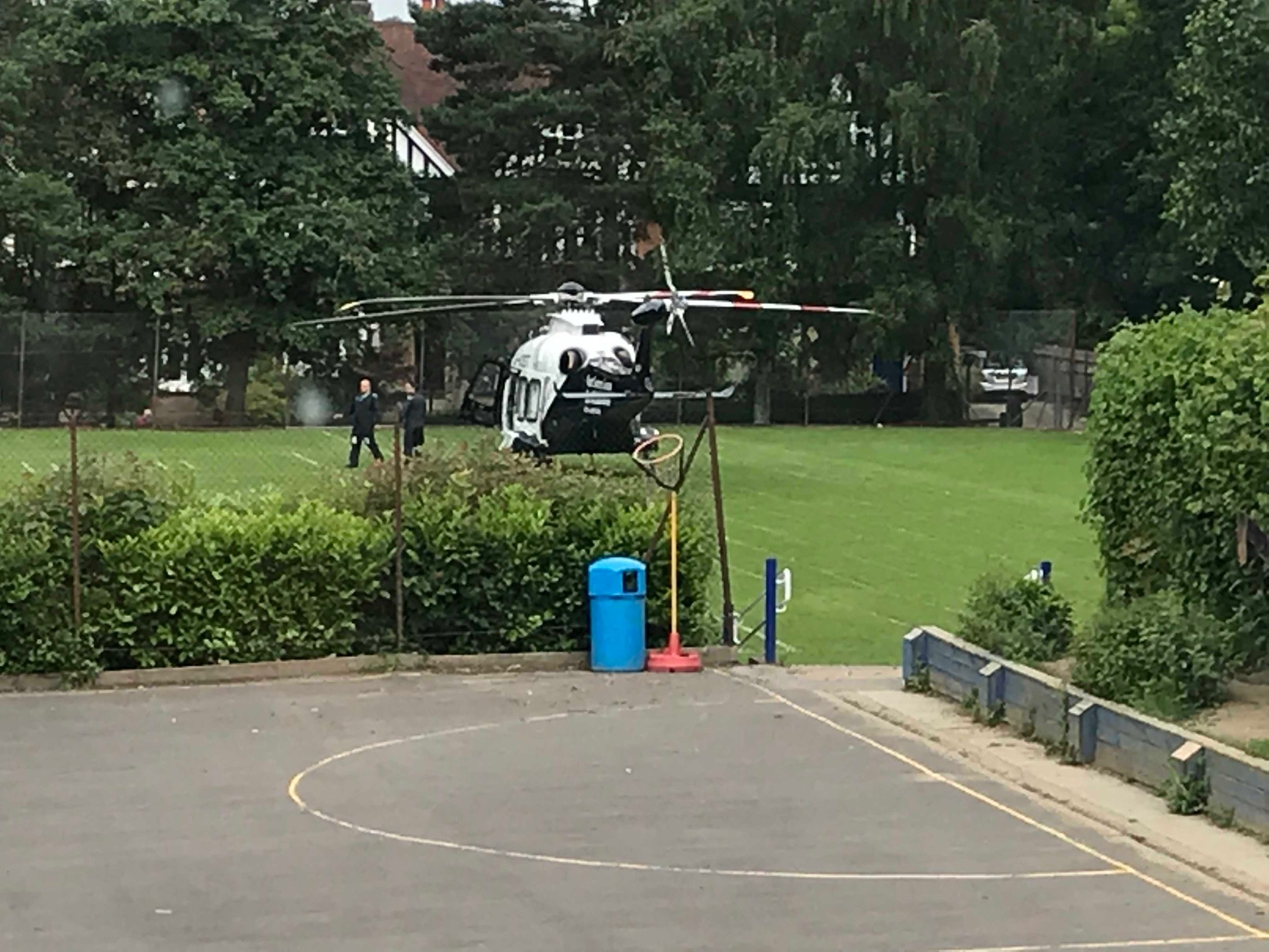 Ecsimgtunbridge wells air ambulance 1 2169679929834495329
